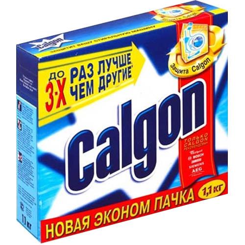 Средство от накипи Калгон 1100г