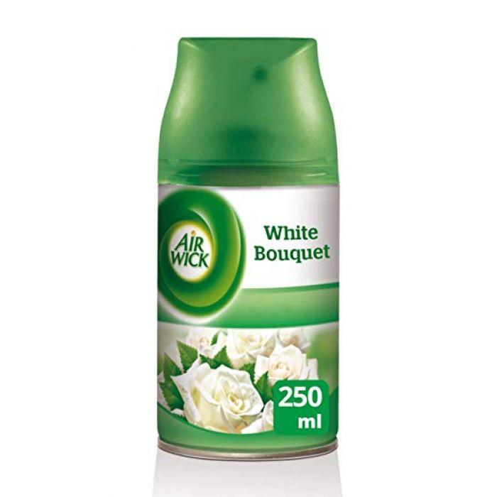 Сменный баллон Air Wick Райские цветы 250мл
