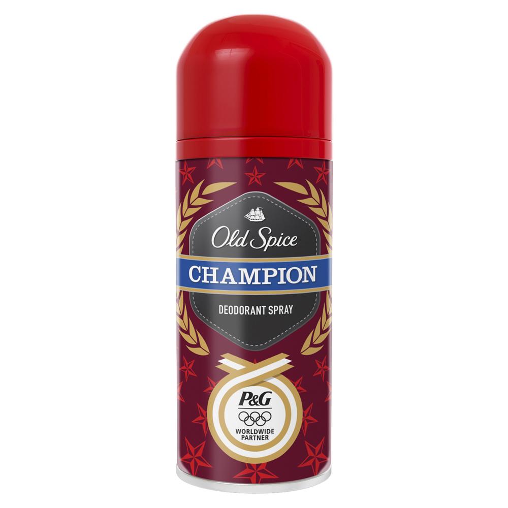 Дезодорант спрей Old Spice Champion (Чемпион) 150мл