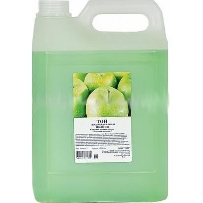 Жидкое мыло ТОН Яблоко 5 л
