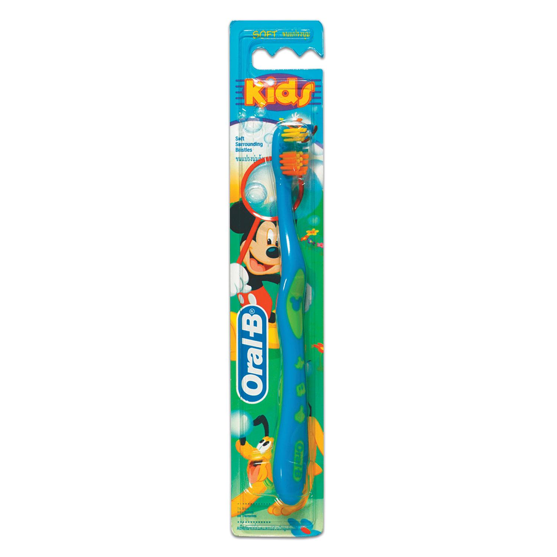 Детская зубная щетка Oral-B Kids