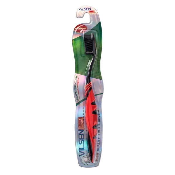 Зубная щётка Vilsen «Фиксики» Волшебная Стрекоза + игрушка-конструктор 3+