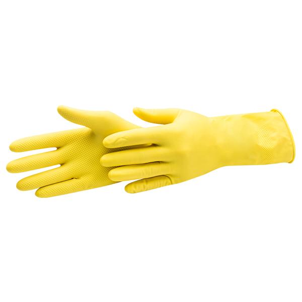 Перчатки латексные ТЕХТОР M