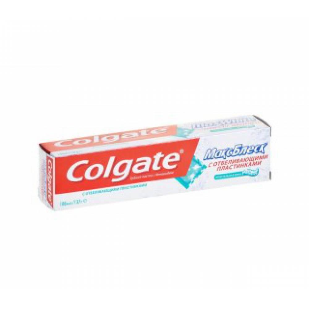 Зубная паста Колгейт Макс Блеск 100мл
