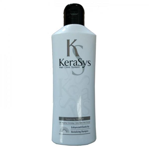 Шампунь KeraSys Оздоравливающий для ослабленных и тонких волос 180 мл