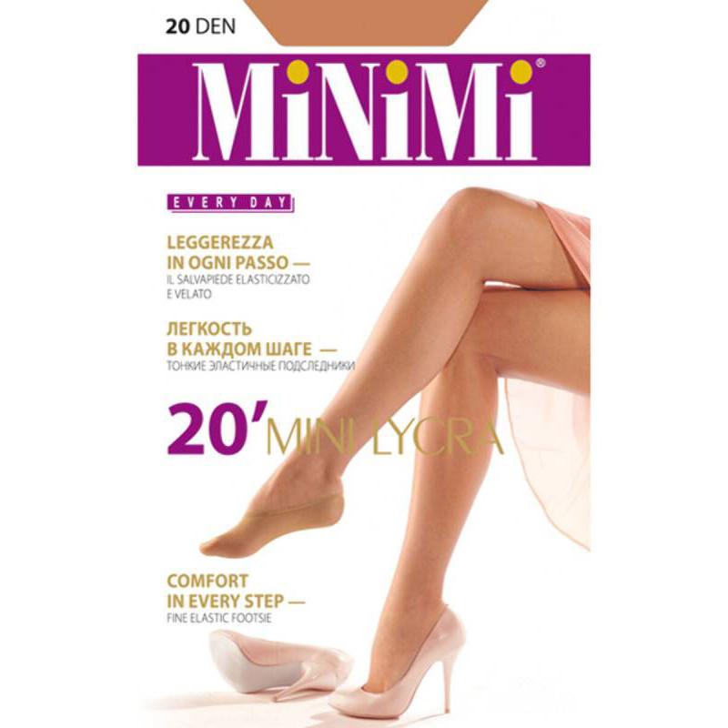 Подследники МиНиМи Mini 20 (2 пары)