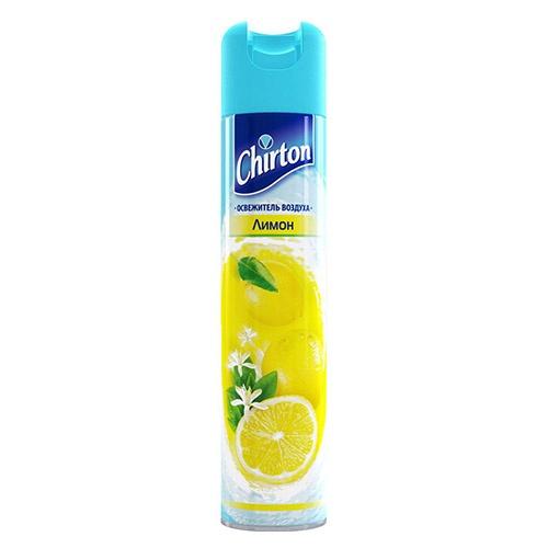 Освежитель воздуха Чиртон Лимон 300 мл