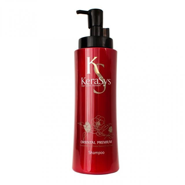 Шампунь KeraSys Oriental Premium для всех типов волос 500 мл