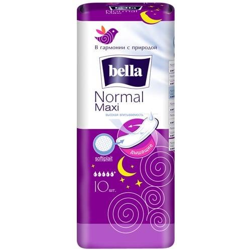 Прокладки Белла Нормал 10 шт.