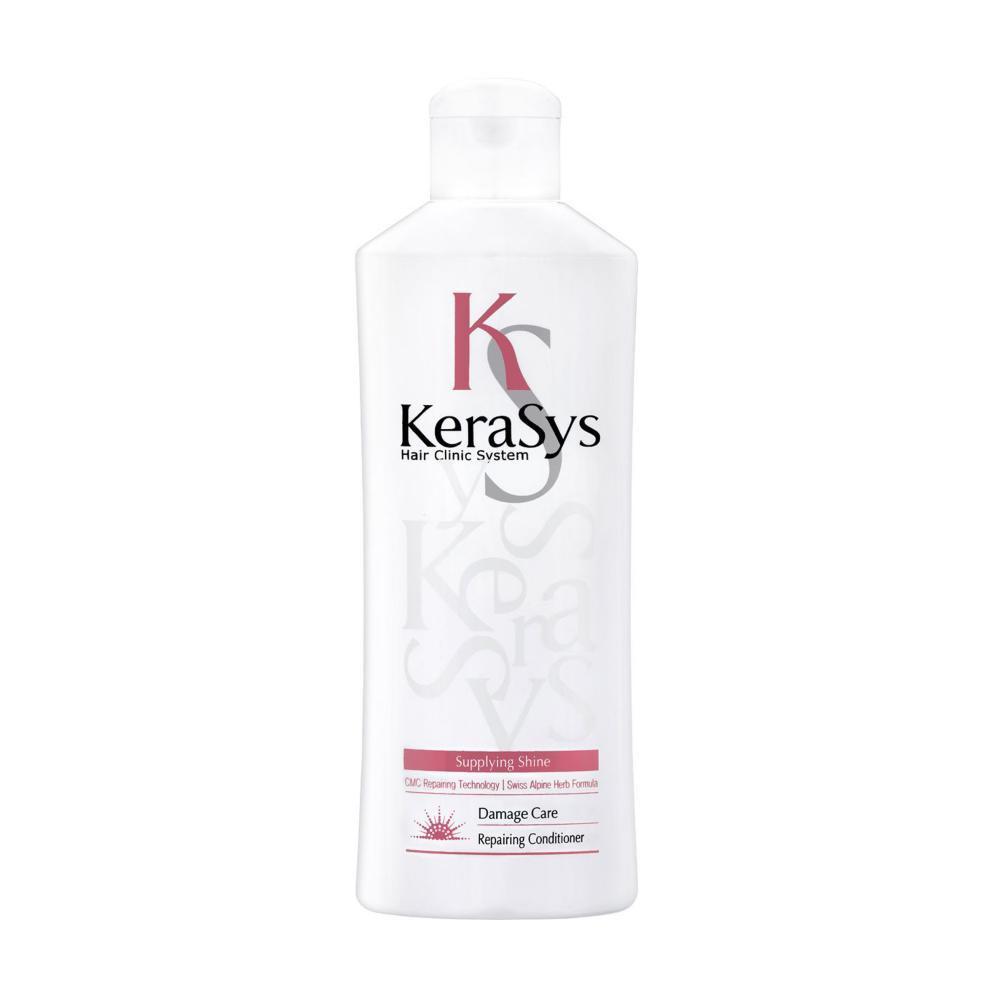 Кондиционер KeraSys Восстанавливающий для поврежденных волос 180 мл