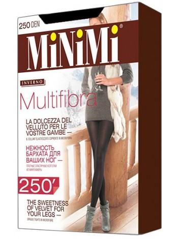 Колготки МиНиМи Мультифибра 250
