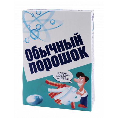Стиральный порошок Невская Косметика Обычный для ручной стирки 350 г
