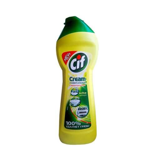 Чистящее средство Сиф Лимон 250мл