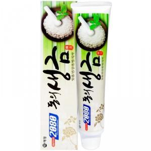 Зубная паста KeraSys 2080 Лечебные травы и биосоли 120 г