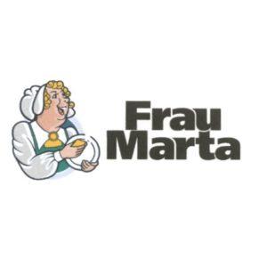 Фрау Марта