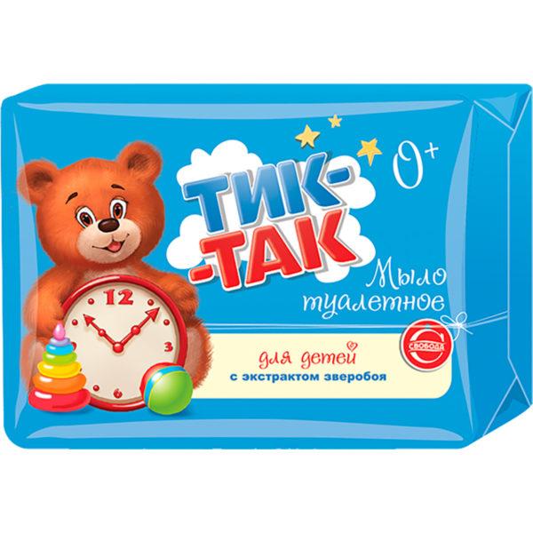 Мыло Тик-так 150г